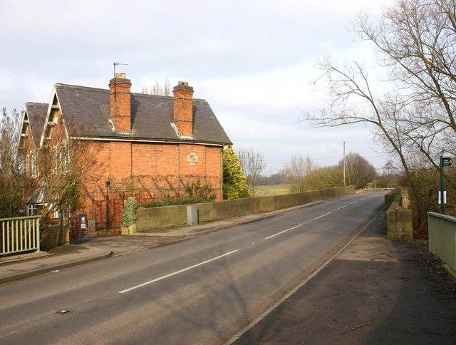 Osier Villa, Cossington