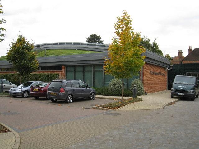 The Sir Bernard Miller Centre