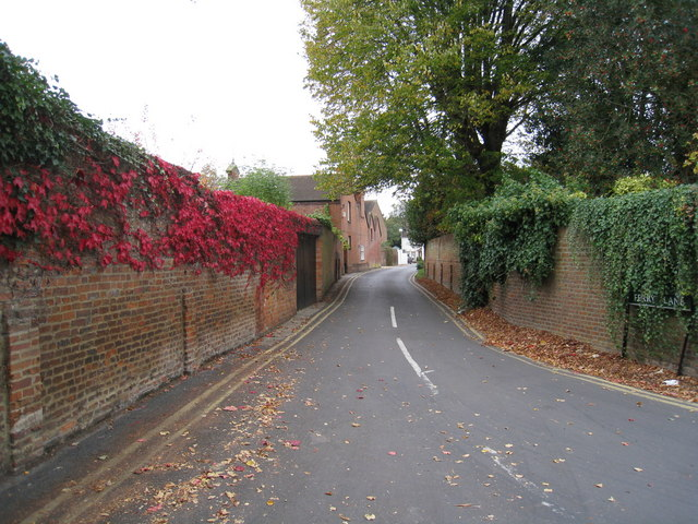 Ferry Lane