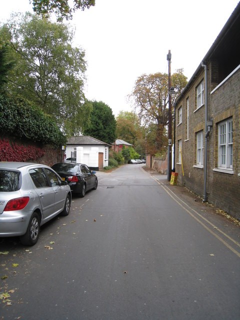 Odney Lane