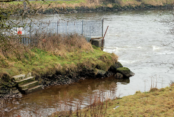 The Lagan navigation restoration (24)