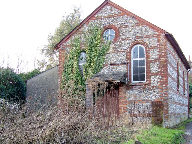 Ebenezer Primitive Methodist Church, Woodyates