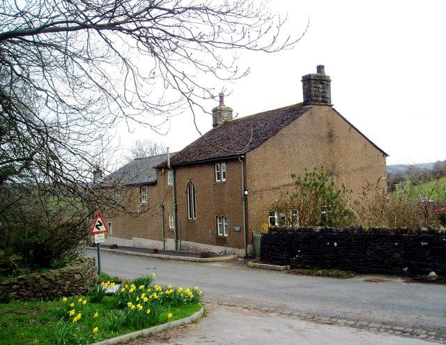 Halsteads Farm, Rimington