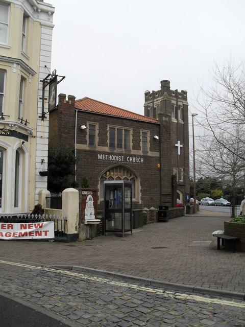 Bognor Regis Methodist Church