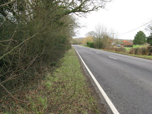 Goff's Farm on the A 283