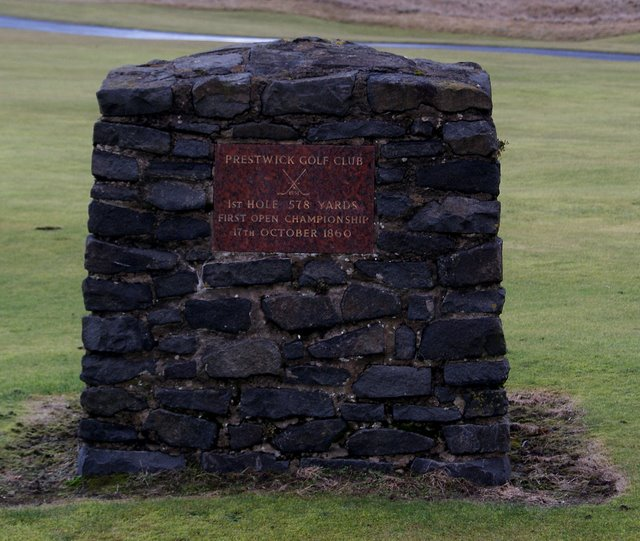 Cairn at Prestwick Golf Club