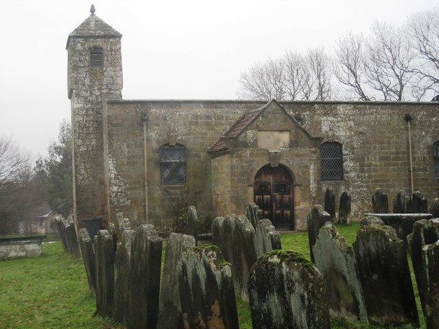 Church at Ingleby Greenhow