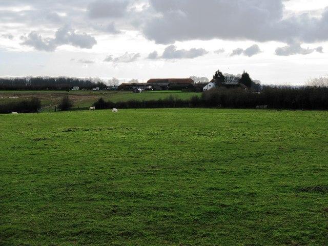 South to School House Farm