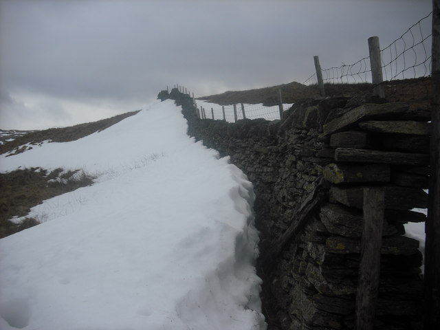 Wall, Moor Head