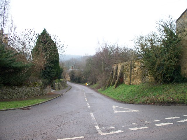 Road to Little Compton
