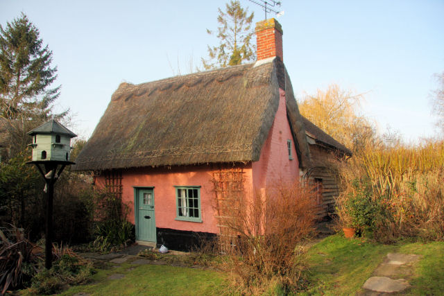 Brook Cottage, Hitcham