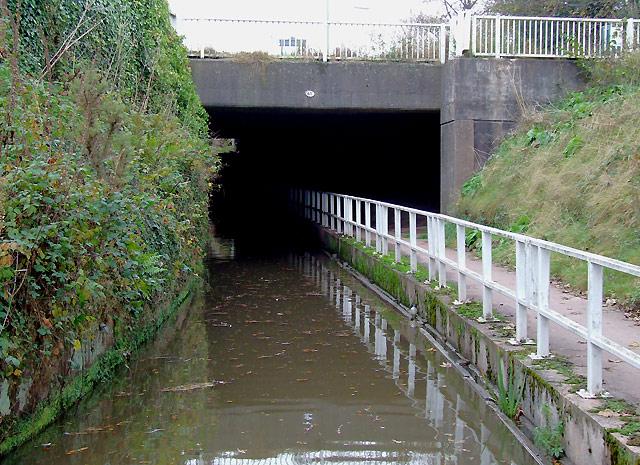 Bridge No 61A near Armitage, Staffordshire