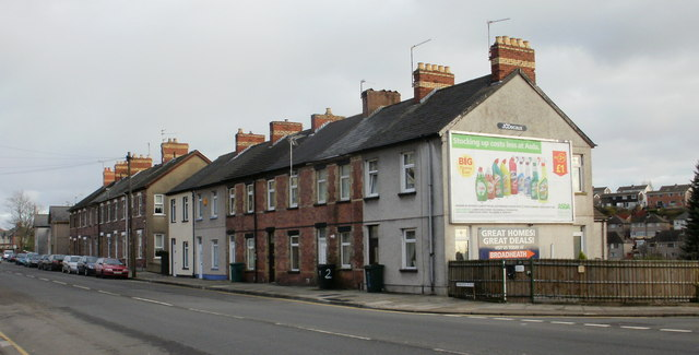 Somerton Place, Newport