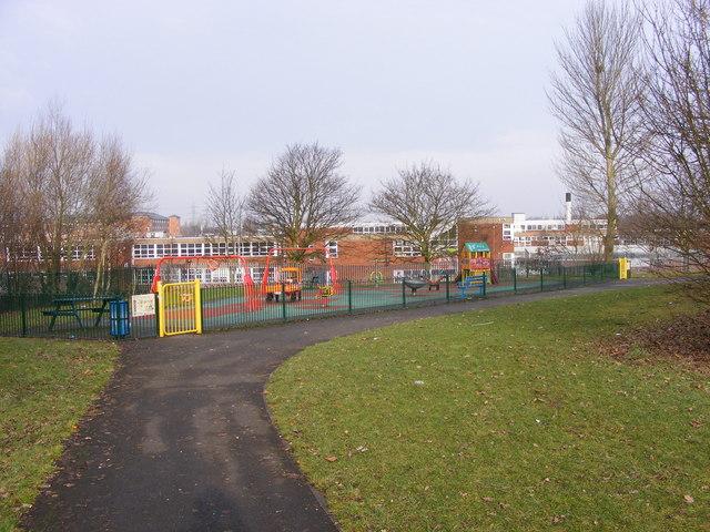 Primley Avenue Playpark