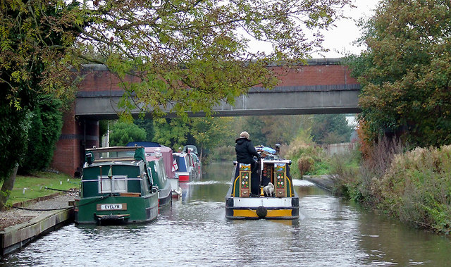 Bridge No 62A at Brereton, Staffordshire
