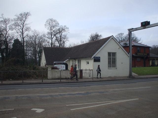 Bethel United Church, North Rd, Cardiff