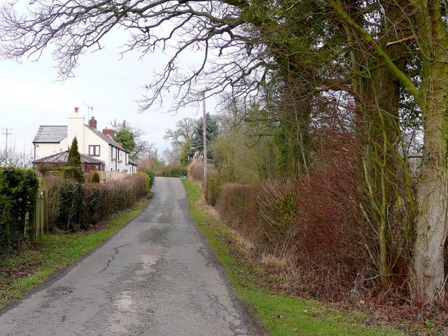 Solomon's Tump Road 2