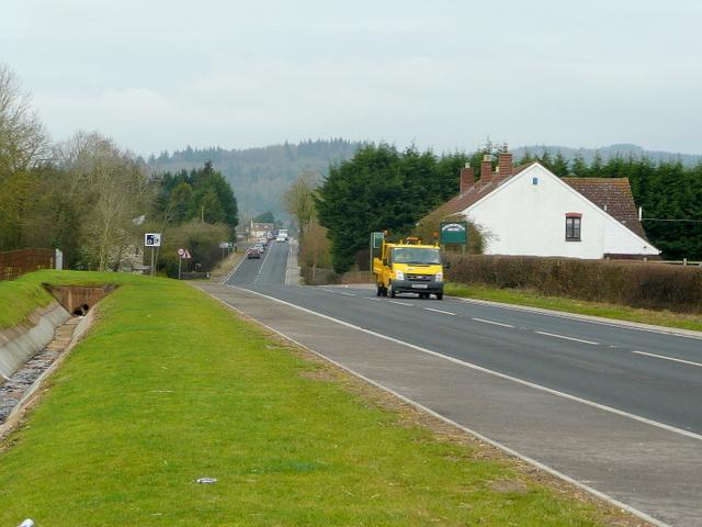 A40 at Birdwood 1