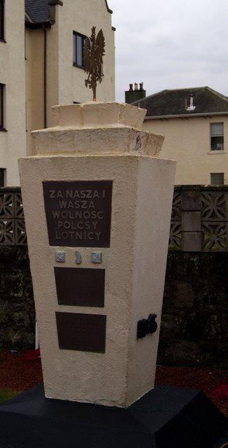 Polish Navy Memorial