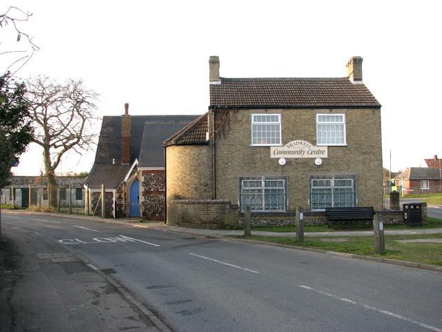 Bradwell Community Centre