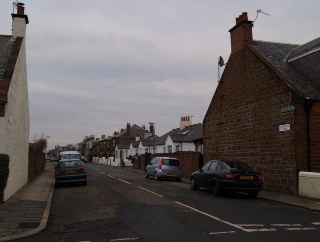 Allanvale Road
