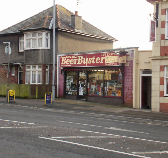 BeerBuster, Chepstow Road