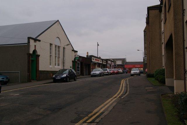Kyle Street