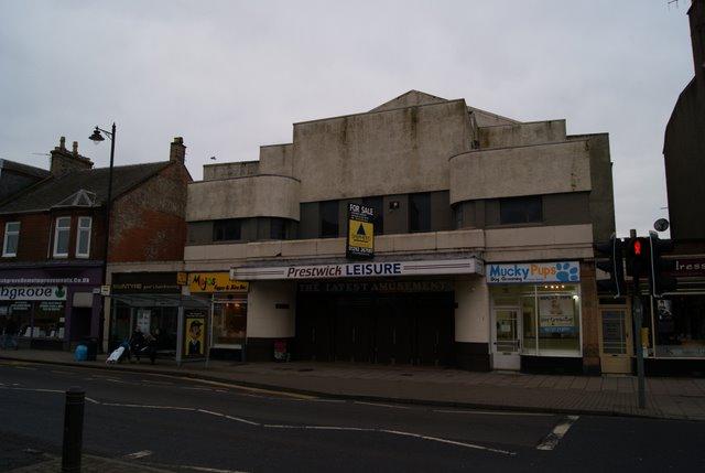 Former Broadway Cinema