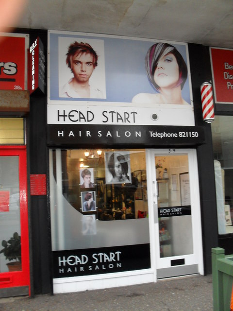 Head Start in Queensway