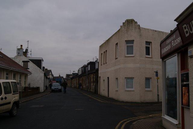 Gardiner Street