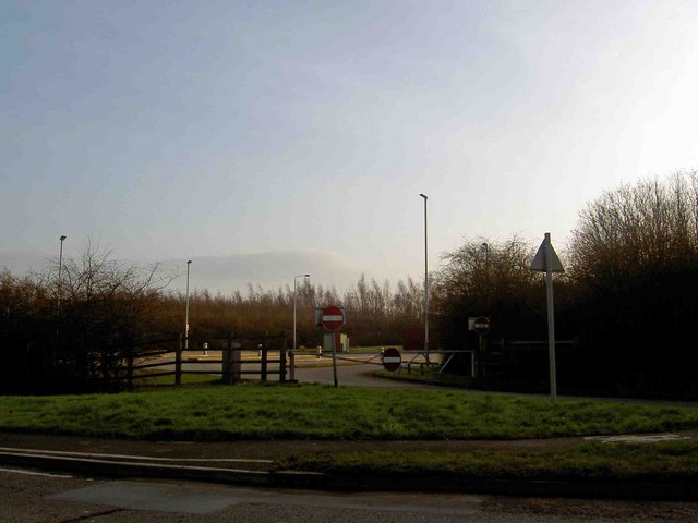 No entry to the DFT weigh bridge