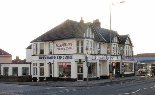 Beechwood Bed Centre, Newport