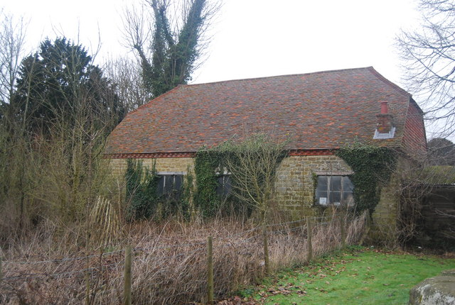 Barn near The Chiddingstone
