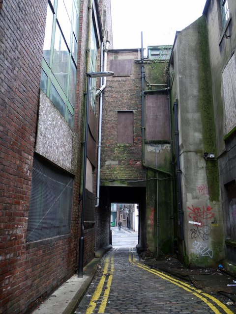 Bell's Close
