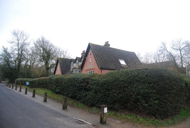 Chiddingstone Primary School