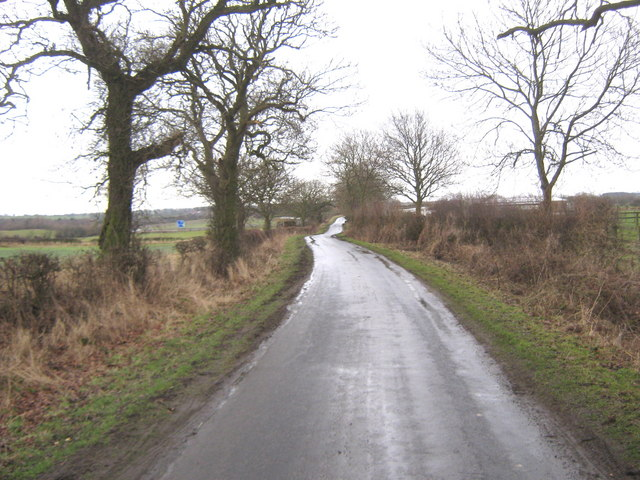 Coatham Lane Darlington Borough