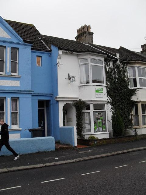 The Samaritans in Argyle Road