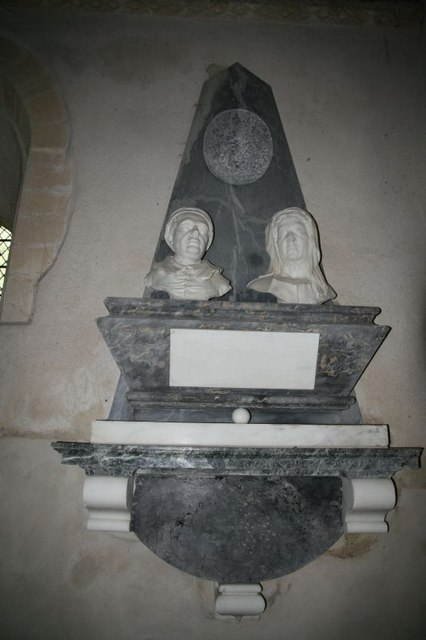 Second monument