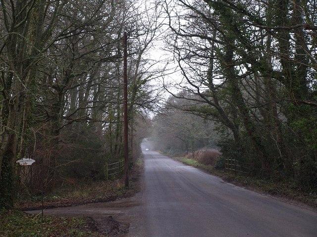 Holme Lane