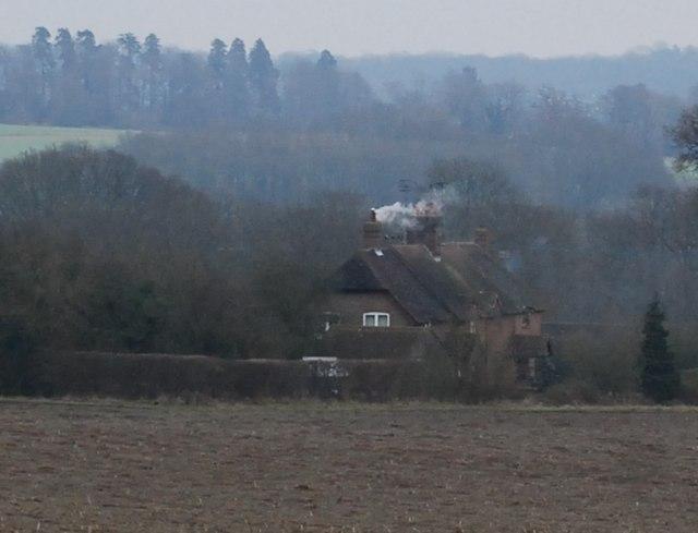 Chantler's Cottages