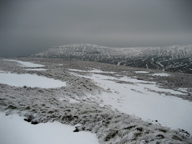 A View from Fountains Fell