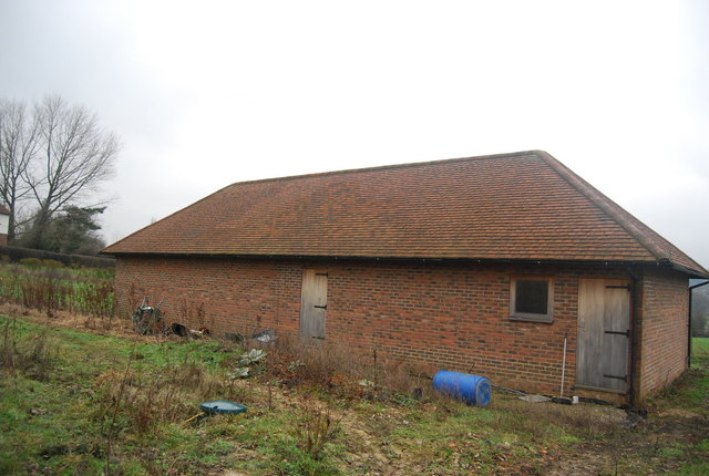 Former stable block, Vexour Farm