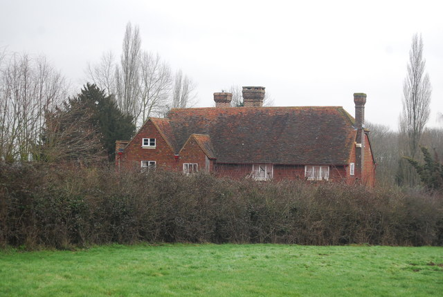 Vexour House