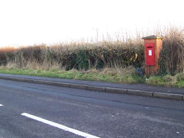 Postbox, Haybridge