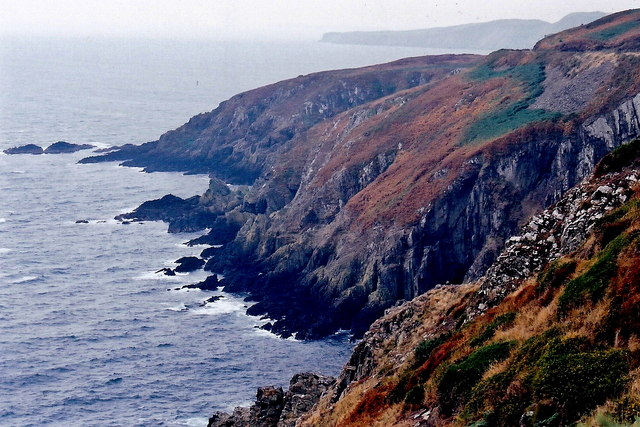 Douglas - Marine Drive - Hillside and Little Ness