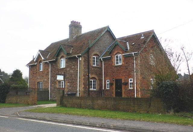 Acupuncturist's, Lower Durston