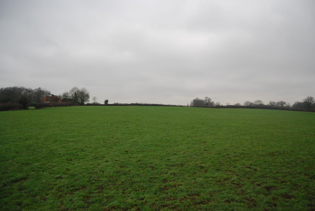 View west from the footpath north of Vexour Bridge