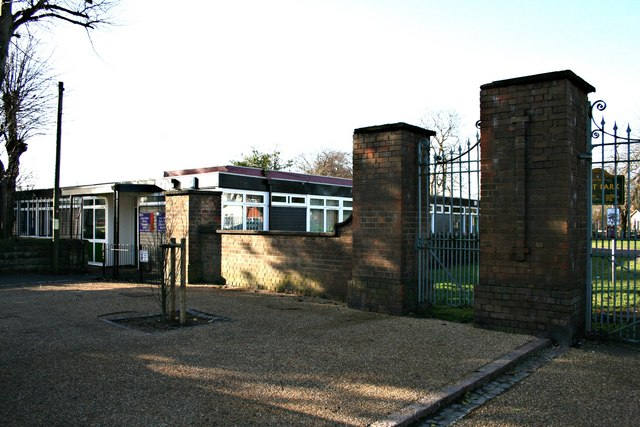 Day-Care and family support centre