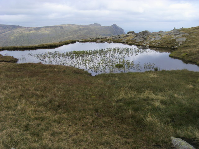 Unnamed Tarn