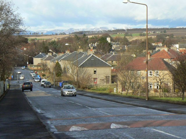 Preston Road, Linlithgow